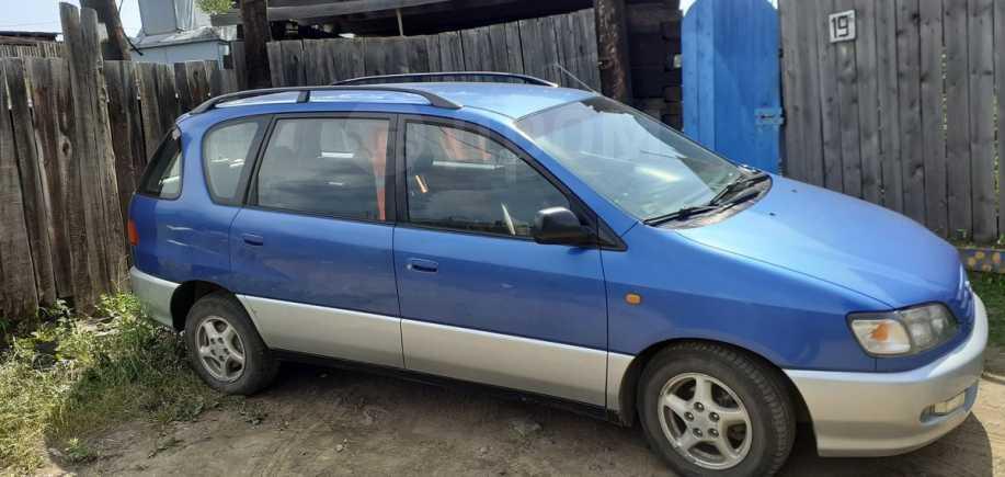 Toyota Picnic, 1998 год, 305 000 руб.
