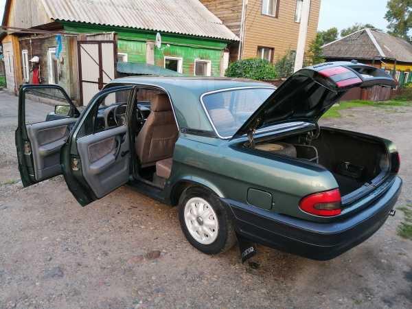 ГАЗ 3110 Волга, 2002 год, 89 000 руб.