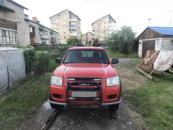 Ford Ranger, 2008 год, 490 000 руб.