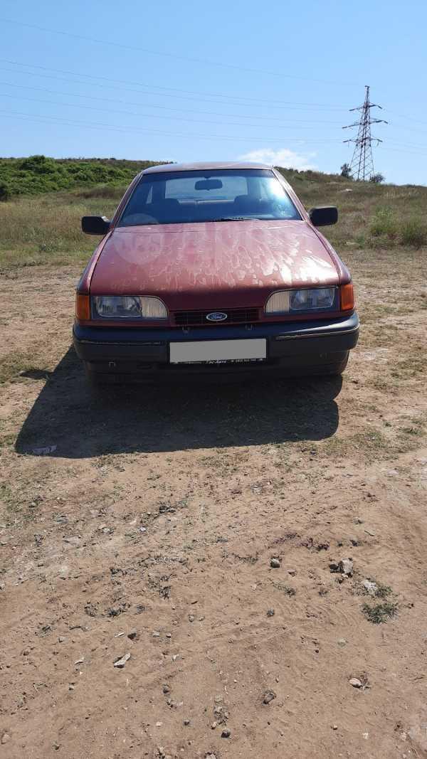 Ford Scorpio, 1986 год, 80 000 руб.