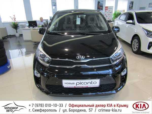 Kia Picanto, 2019 год, 942 900 руб.
