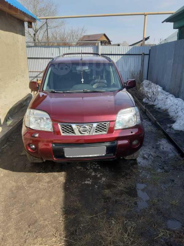 Nissan X-Trail, 2004 год, 360 000 руб.
