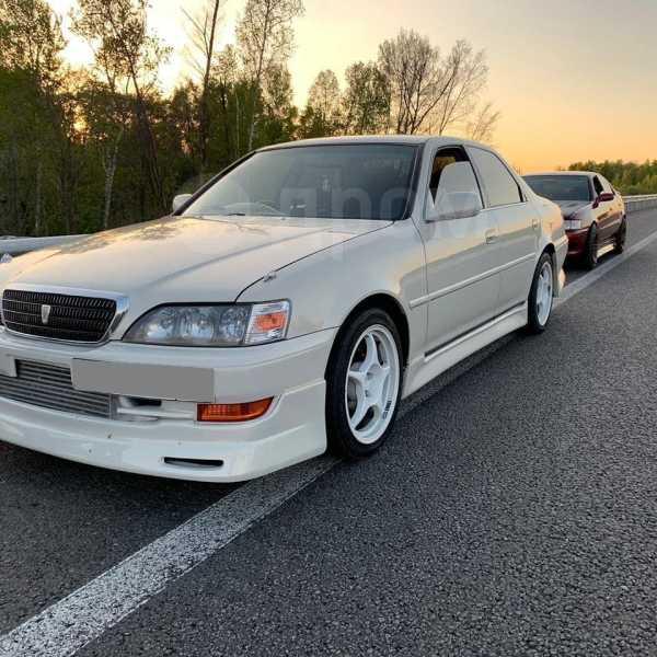 Toyota Cresta, 1998 год, 1 350 000 руб.
