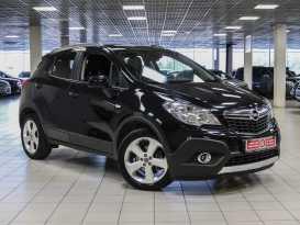 Екатеринбург Opel Mokka 2012