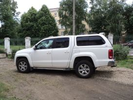 Вологда Amarok 2012