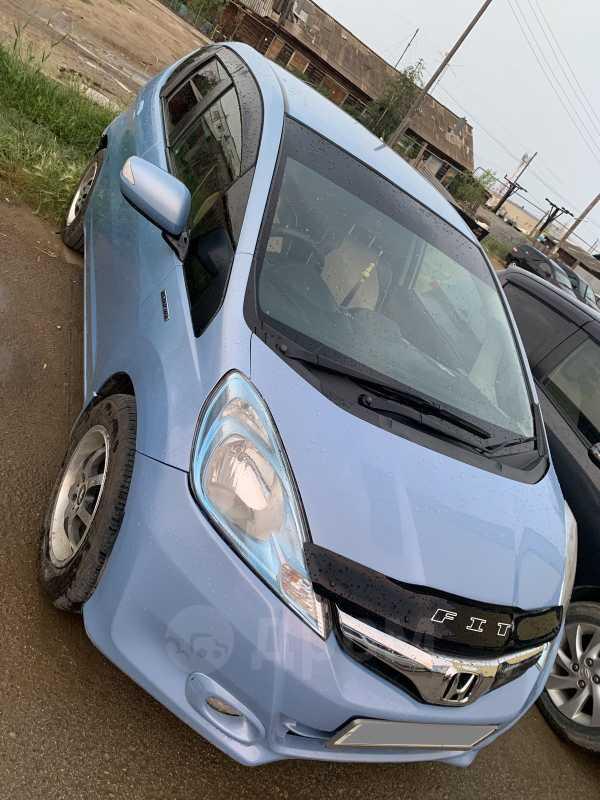 Honda Fit, 2012 год, 400 000 руб.