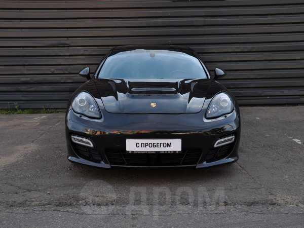 Porsche Panamera, 2012 год, 2 495 000 руб.