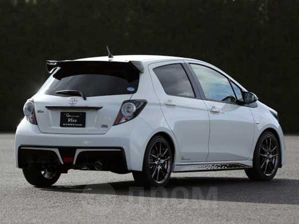 Toyota Vitz, 2009 год, 750 000 руб.