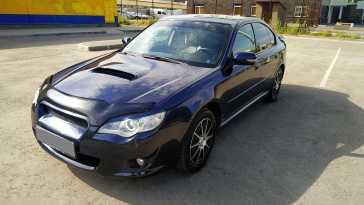 Барнаул Subaru Legacy 2006
