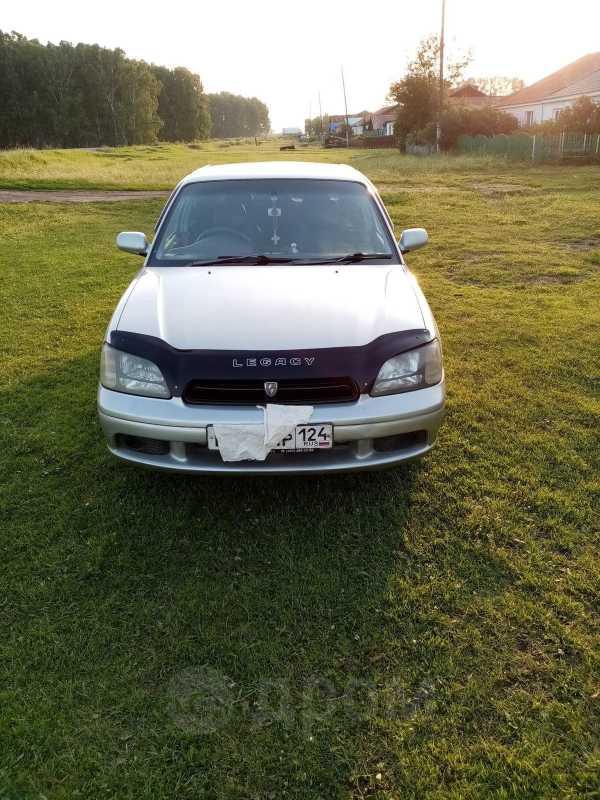 Subaru Legacy, 2000 год, 280 000 руб.