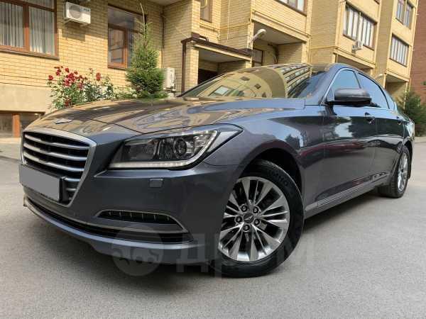 Hyundai Genesis, 2015 год, 1 299 000 руб.