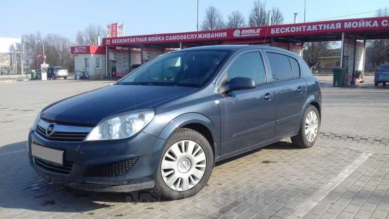 Opel Astra, 2008 год, 298 000 руб.