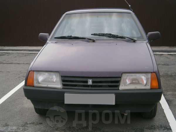 Лада 21099, 1998 год, 35 000 руб.