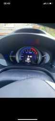 Honda Insight, 2010 год, 440 000 руб.