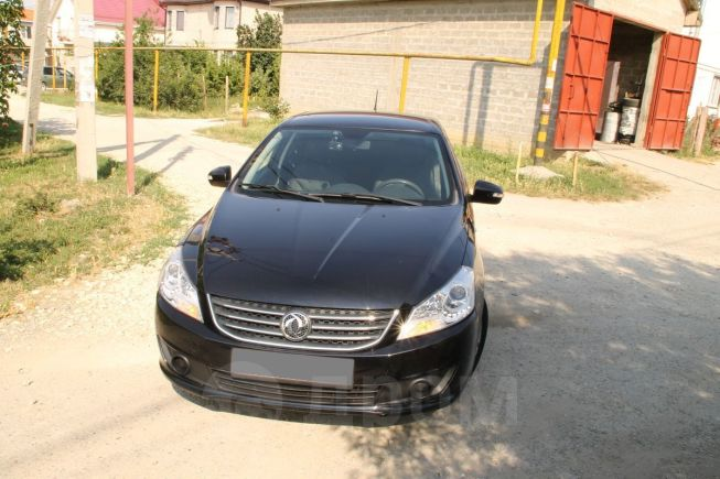 Dongfeng S30, 2014 год, 360 000 руб.