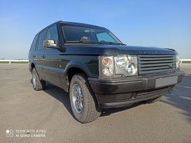 Полысаево Range Rover 1999