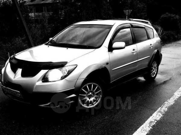 Toyota Voltz, 2002 год, 399 000 руб.