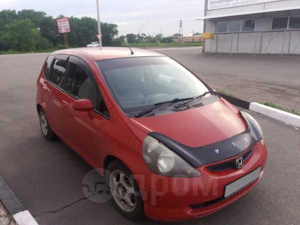 Honda Fit, 2001 год, 235 000 руб.