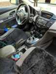 Chevrolet Cruze, 2010 год, 330 000 руб.