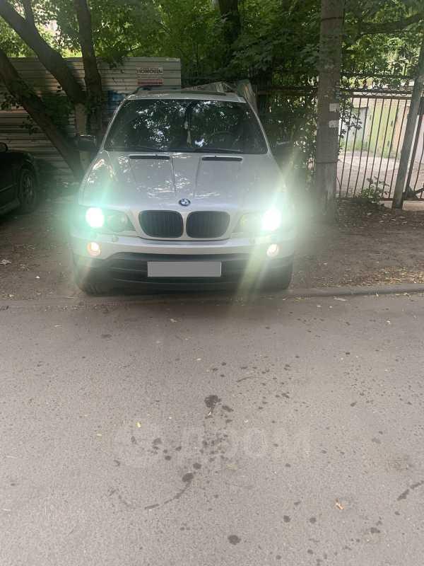 BMW X5, 1999 год, 430 000 руб.