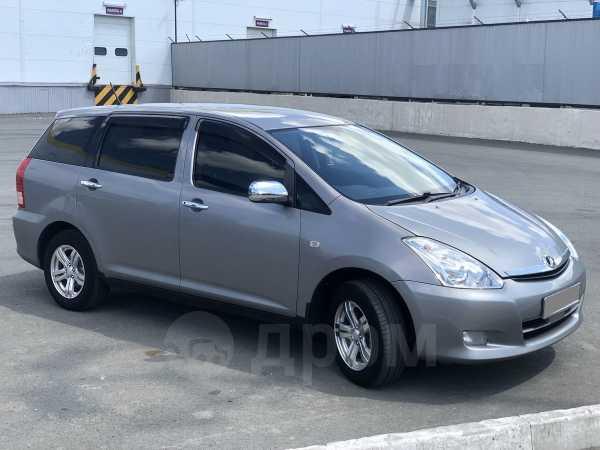 Toyota Wish, 2008 год, 605 000 руб.