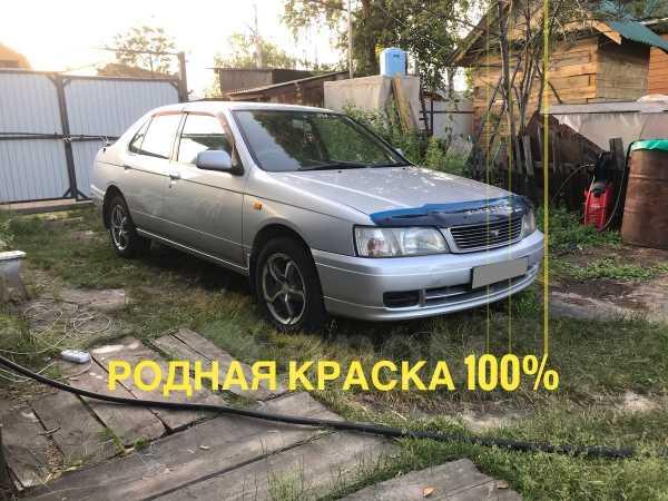 Nissan Bluebird, 2001 год, 267 000 руб.