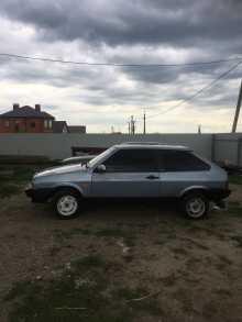 Бессоновка 2108 1990