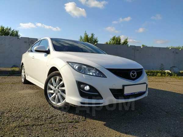 Mazda Mazda6, 2011 год, 629 000 руб.