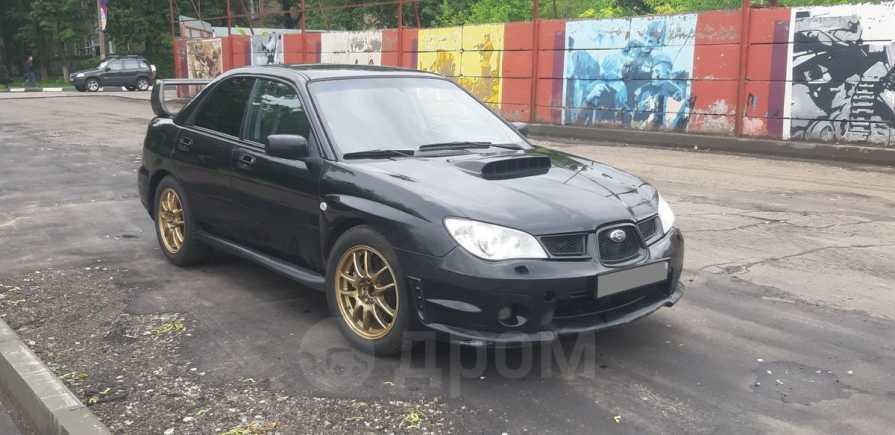 Subaru Impreza WRX, 2006 год, 535 000 руб.
