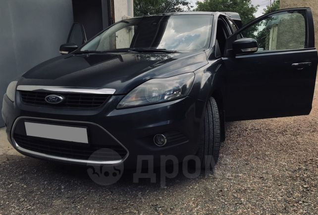 Ford Ford, 2009 год, 320 000 руб.