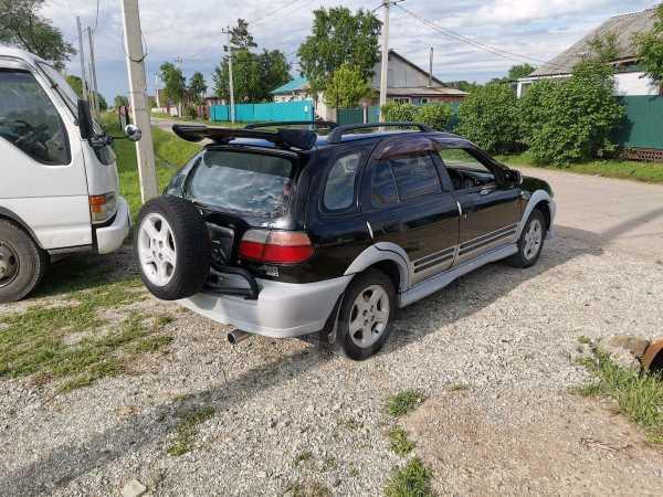 Nissan Pulsar, 1997 год, 145 000 руб.