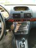 Toyota Avensis, 2004 год, 415 000 руб.