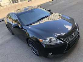 Красноярск Lexus ES350 2013