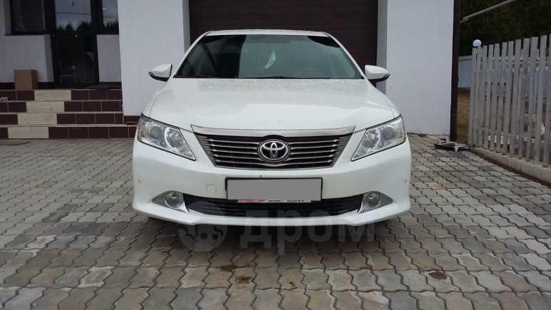 Toyota Camry, 2014 год, 850 000 руб.