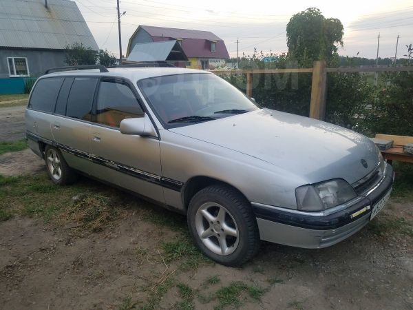 Opel Omega, 1991 год, 80 000 руб.