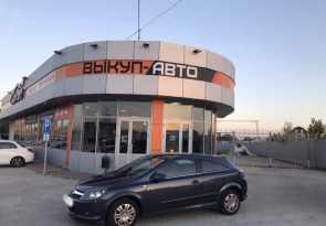 Ставрополь Astra 2007
