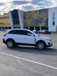 Opel Antara, 2012 год, 595 000 руб.