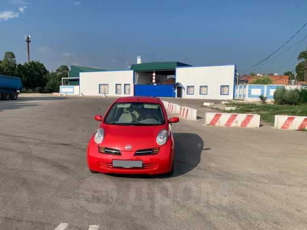 Nissan Micra, 2004 год, 250 000 руб.