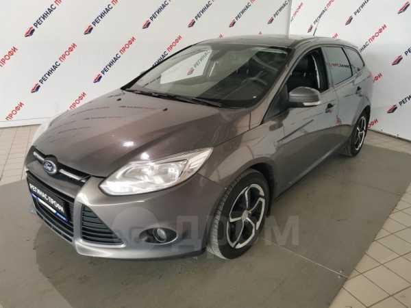 Ford Focus, 2013 год, 466 000 руб.