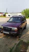 Suzuki Vitara, 2002 год, 250 000 руб.