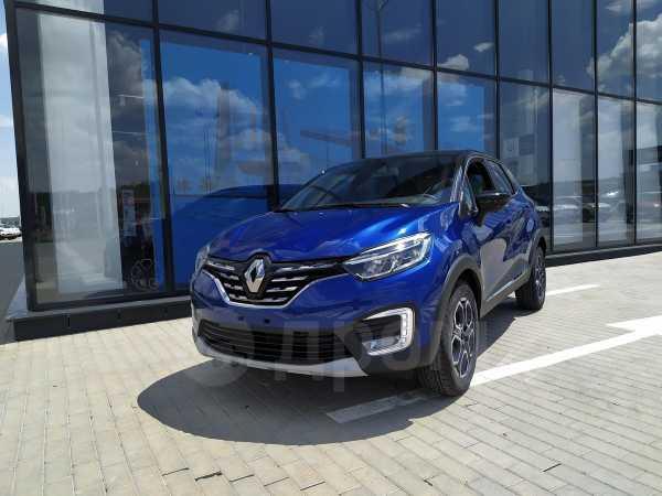 Renault Kaptur, 2020 год, 1 529 000 руб.