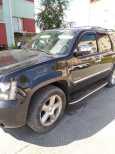 Chevrolet Tahoe, 2012 год, 1 300 000 руб.