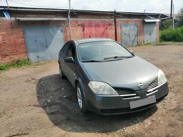Nissan Primera, 2002 год, 230 000 руб.