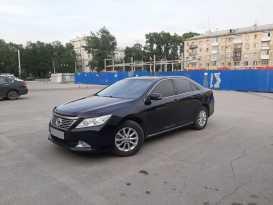 Новокузнецк Camry 2014