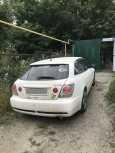 Toyota Altezza, 2002 год, 350 000 руб.