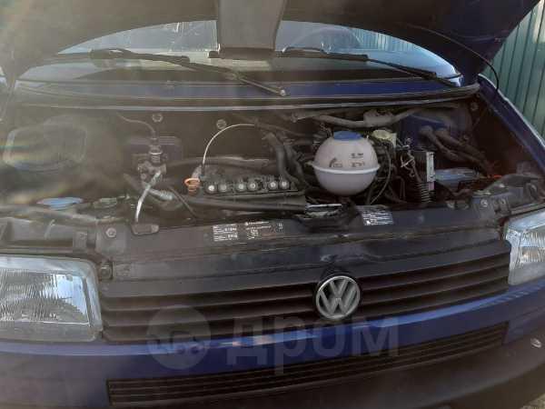 Volkswagen Transporter, 2003 год, 450 000 руб.