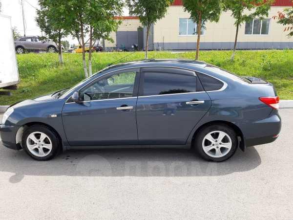 Nissan Almera, 2013 год, 349 000 руб.