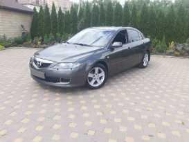 Ставрополь Mazda6 2006