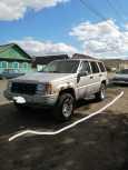 Jeep Grand Cherokee, 1997 год, 167 000 руб.