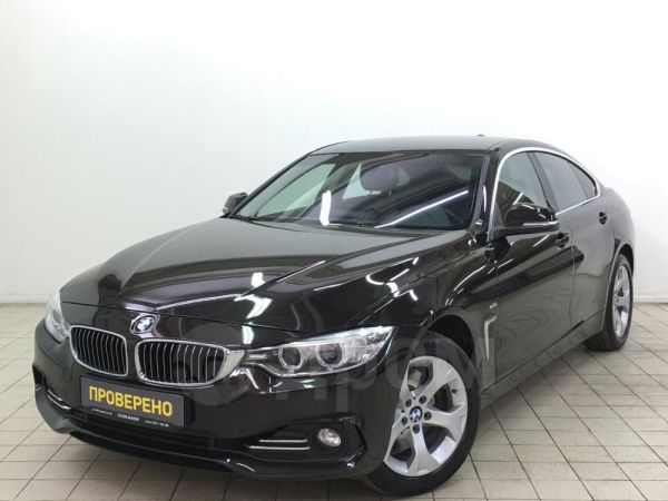 BMW 4-Series, 2014 год, 1 649 000 руб.